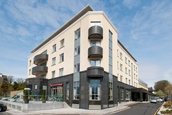 The Salthill Hotel