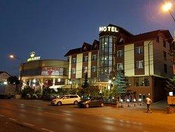 Albert Hotel Suceava