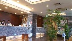 호텔 루트-인 오마에자키