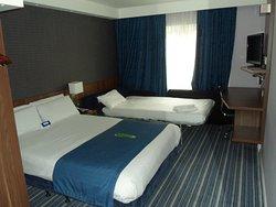 Holiday Inn Express Windsor