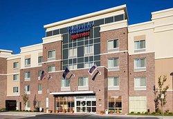 Fairfield Inn & Suites Wichita Downtown