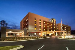 Home2 Suites by Hilton Lexington Park Patuxent River Nas, Md