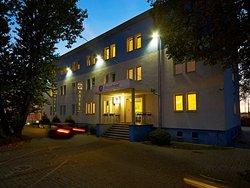 Hotel Focus Bydgoszcz