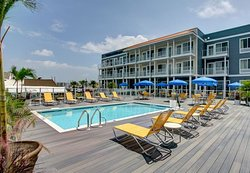 Fairfield Inn & Suites Chincoteague Island