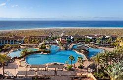 巴塞羅加迪亞沙灘酒店