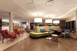 Home2 Suites by Hilton Pittsburgh / Cranberry, PA