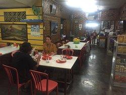 Istana Bambu Restaurant