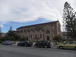 Saint Dionysios Church-Zante