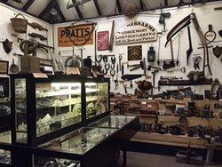 Cawthorne Victoria Jubilee Museum