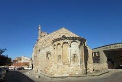 Iglesia Santa Maria la Nueva
