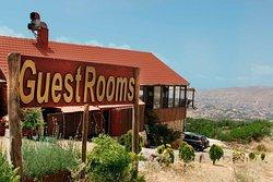 Tourist Restaurant & Guest House