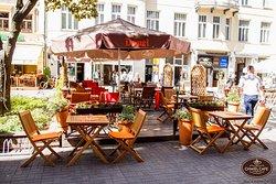 Chmiel Cafe