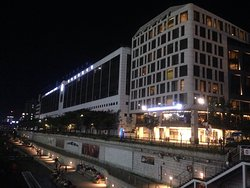 Dongdaemun Shopping Complex