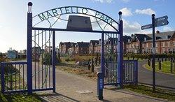 Martello Park Felixstowe