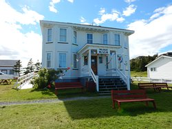 Twillingate Museum & Crafts Shop