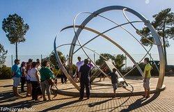 Centro Ciência Viva de Constância- Parque de Astronomia