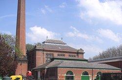 Leicester Castle