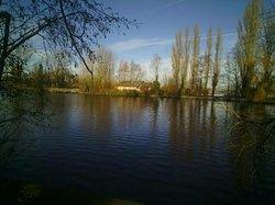 Lac d'Ardres