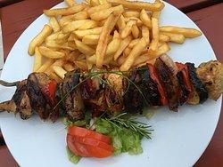Svejk restaurant U Petra