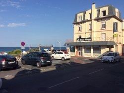 Le Beau Rivage HOTEL RESTAURANT