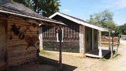 Jack Glover's Cowboy Museum