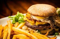 Fresno American Diner - Hämeenlinna