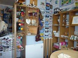 Elgol Shop