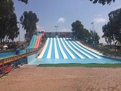 Shefayim Water Park