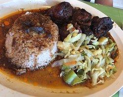 Negril Caribbean Resturant