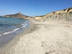 Spiaggia, sole e cultura