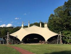 Hudson Valley Shakespeare Festival