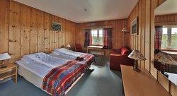 avslappende sov i gode senger (213263242)