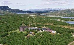 Venabu Fjellhotell og Hytter