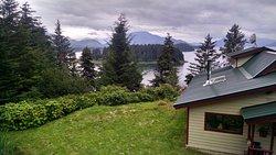 Port Fredrick Lodge