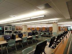 High Plains Library District - Centennial Park Library