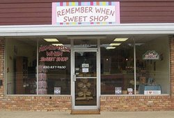 Remember When Sweet Shop