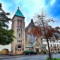 Frogner Church