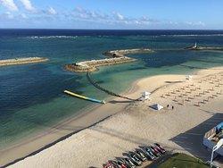 阳光海岸沙滩
