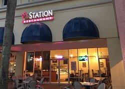 PJ Station - Deli & Gelato