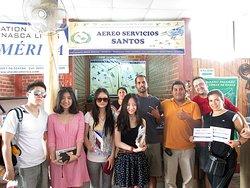 Peru Cheap Tours - Day Tours
