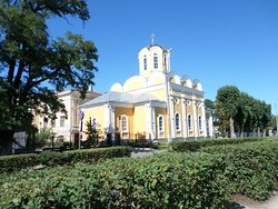 St. Prince Mikhail and Boyar Fedor Church