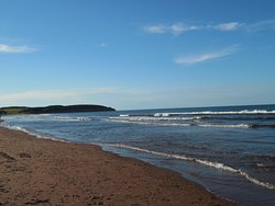 North Rustico Beach