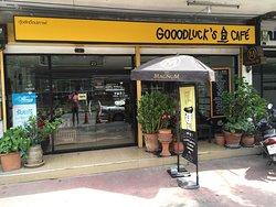 Gooodluck s (Home) Cafe