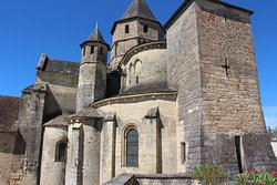 Église Saint-Robert