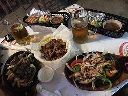 Trailways Bar & Grill
