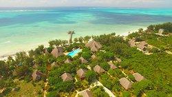 Spice Island Hotel Resort Zanzibar