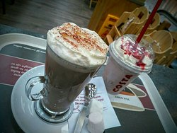 Costa Coffee Port Talbot