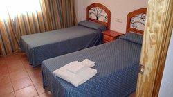 Mojacar Beach Hotel de Apartamentos