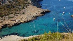 Cala Figuera Beach