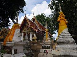 Wat Bang Sakae Nok